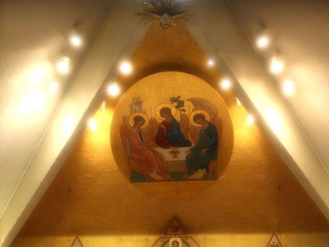 Il matrimonio di Giuseppe e Rebecca a Castel Gandolfo, Roma 8