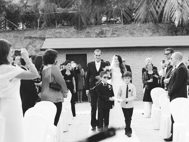 Il matrimonio di Vasco e Alessandra a Perugia, Perugia 20