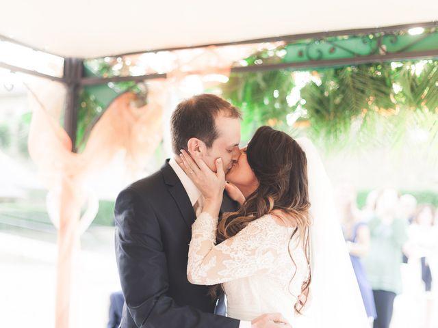 Il matrimonio di Vasco e Alessandra a Perugia, Perugia 22