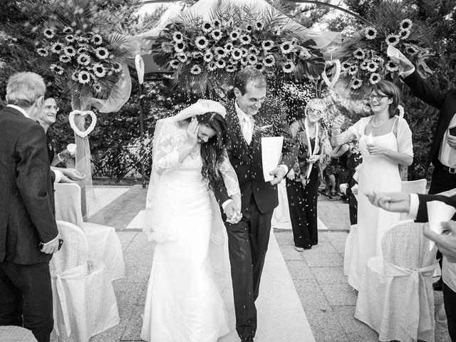 Il matrimonio di Vasco e Alessandra a Perugia, Perugia 25