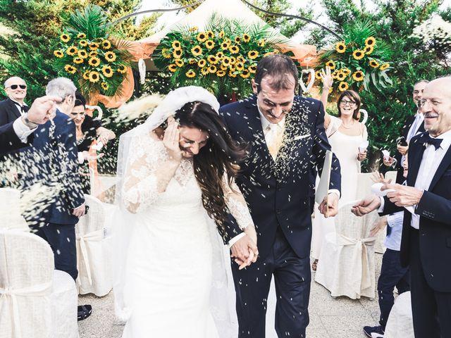 Il matrimonio di Vasco e Alessandra a Perugia, Perugia 26