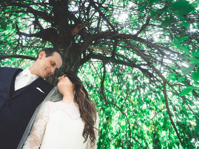 Il matrimonio di Vasco e Alessandra a Perugia, Perugia 30
