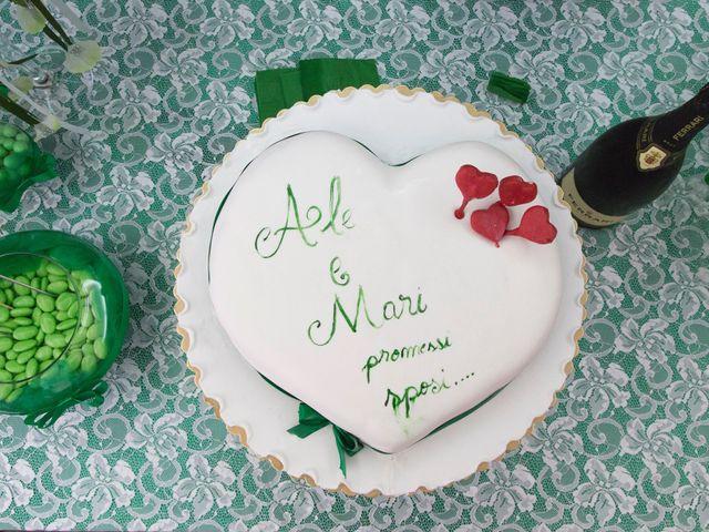 Il matrimonio di Alessio e Maria Rosa a Vibo Valentia, Vibo Valentia 2