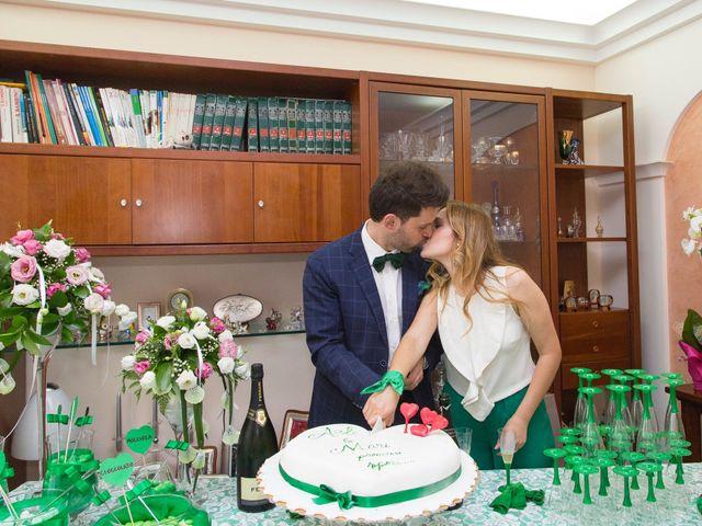 Il matrimonio di Alessio e Maria Rosa a Vibo Valentia, Vibo Valentia 3