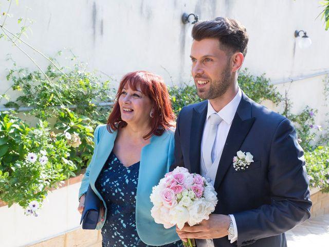 Il matrimonio di Alessio e Maria Rosa a Vibo Valentia, Vibo Valentia 16