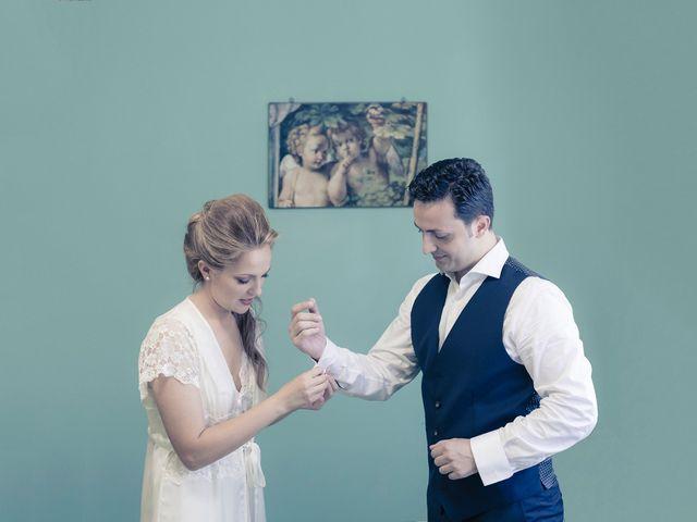 Il matrimonio di Alessio e Maria Rosa a Vibo Valentia, Vibo Valentia 20