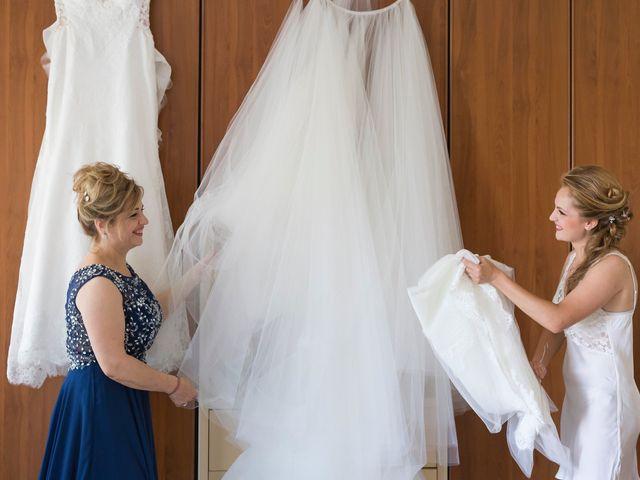 Il matrimonio di Alessio e Maria Rosa a Vibo Valentia, Vibo Valentia 21