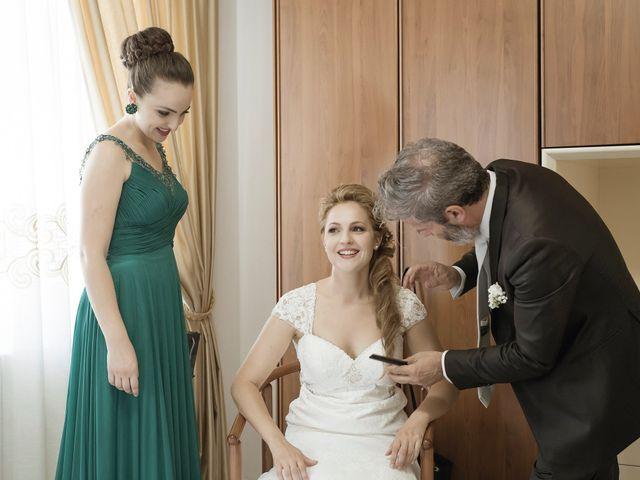 Il matrimonio di Alessio e Maria Rosa a Vibo Valentia, Vibo Valentia 25