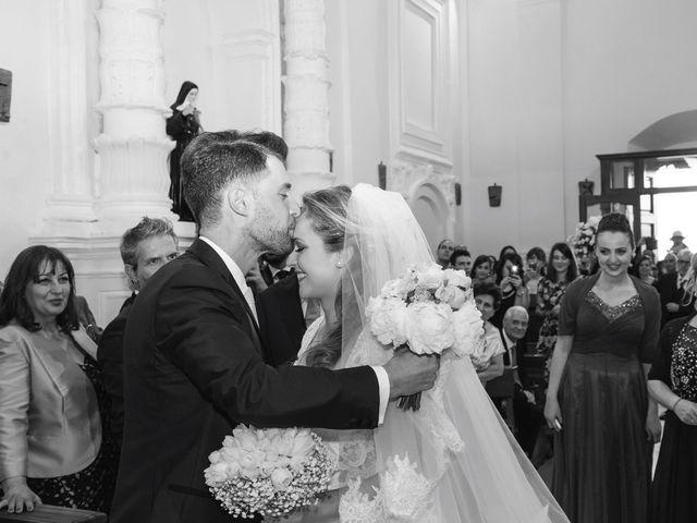 Il matrimonio di Alessio e Maria Rosa a Vibo Valentia, Vibo Valentia 32