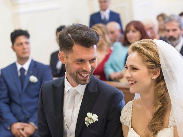 Il matrimonio di Alessio e Maria Rosa a Vibo Valentia, Vibo Valentia 33