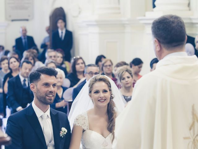 Il matrimonio di Alessio e Maria Rosa a Vibo Valentia, Vibo Valentia 34