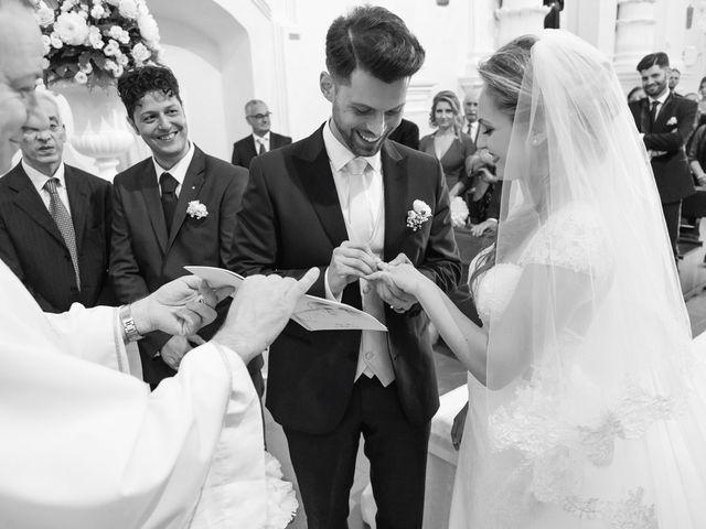 Il matrimonio di Alessio e Maria Rosa a Vibo Valentia, Vibo Valentia 35