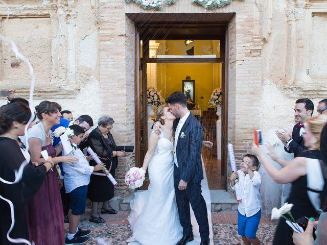 Il matrimonio di Alessio e Maria Rosa a Vibo Valentia, Vibo Valentia 36