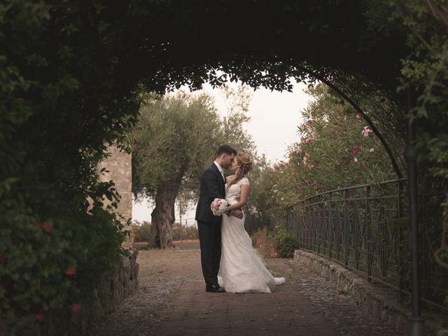 Il matrimonio di Alessio e Maria Rosa a Vibo Valentia, Vibo Valentia 37