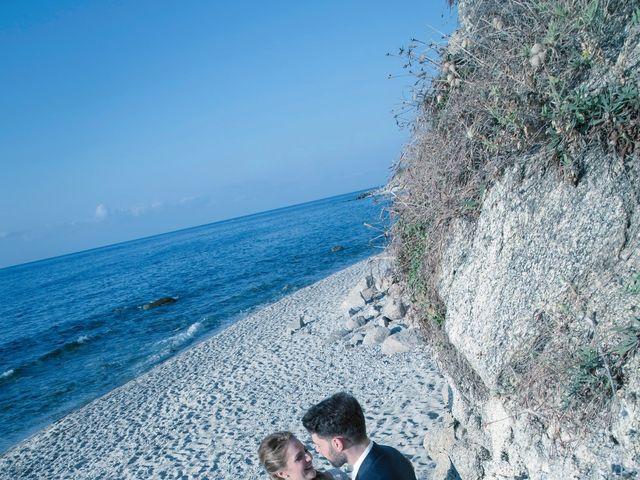 Il matrimonio di Alessio e Maria Rosa a Vibo Valentia, Vibo Valentia 39