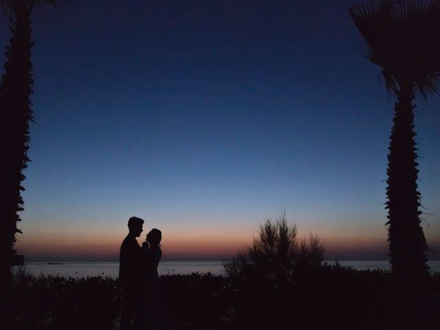 Il matrimonio di Alessio e Maria Rosa a Vibo Valentia, Vibo Valentia 44