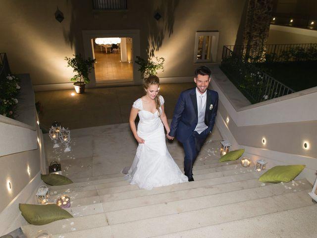 Il matrimonio di Alessio e Maria Rosa a Vibo Valentia, Vibo Valentia 47