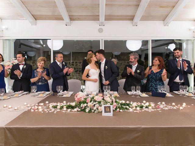 Il matrimonio di Alessio e Maria Rosa a Vibo Valentia, Vibo Valentia 51