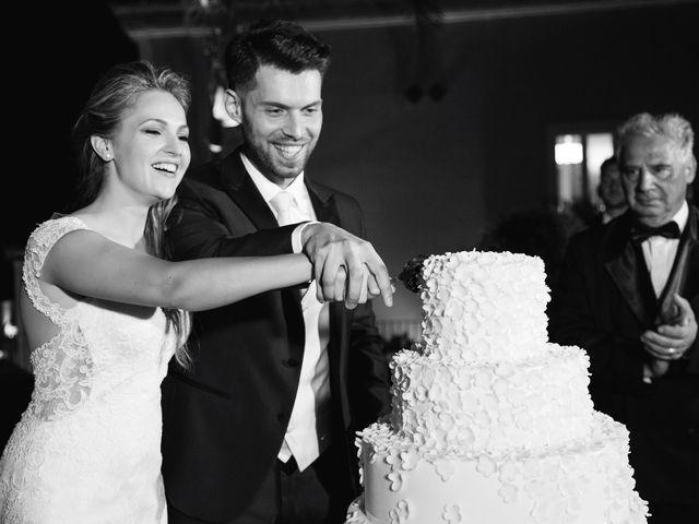 Il matrimonio di Alessio e Maria Rosa a Vibo Valentia, Vibo Valentia 53