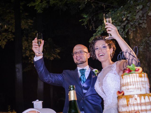 Il matrimonio di Mauro e Lisa a Padova, Padova 3