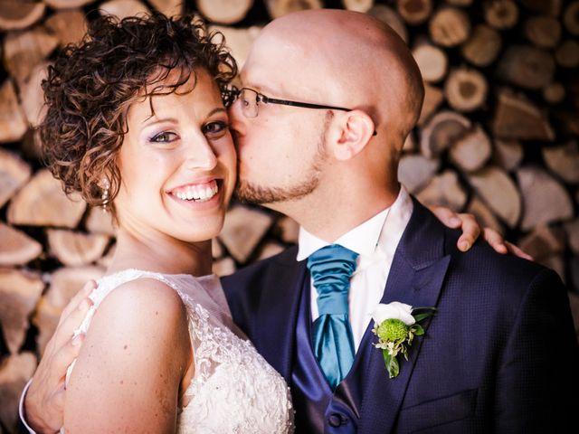 Il matrimonio di Mauro e Lisa a Padova, Padova 15