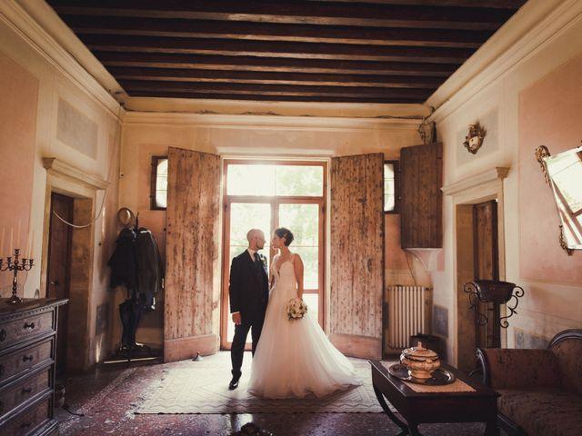 Il matrimonio di Mauro e Lisa a Padova, Padova 16