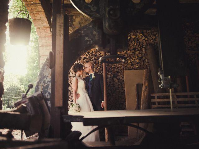 Il matrimonio di Mauro e Lisa a Padova, Padova 17