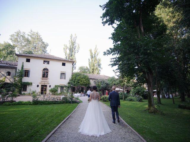 Il matrimonio di Mauro e Lisa a Padova, Padova 21