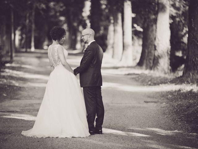 Il matrimonio di Mauro e Lisa a Padova, Padova 22