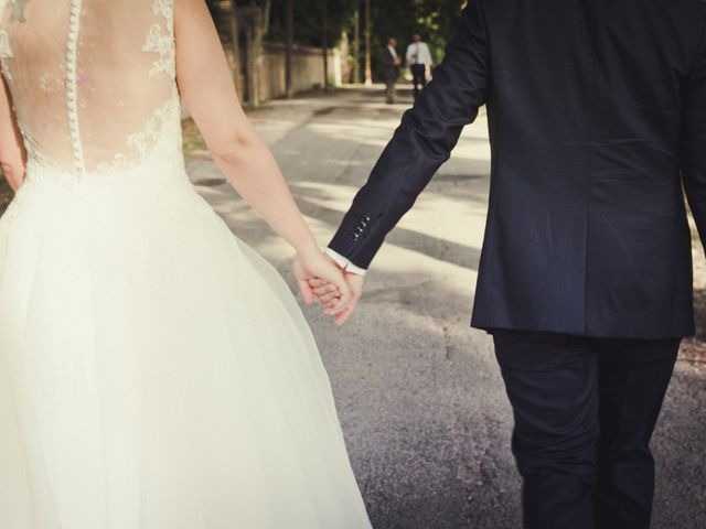 Il matrimonio di Mauro e Lisa a Padova, Padova 23