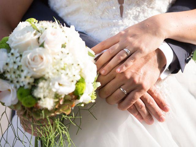 Il matrimonio di Mauro e Lisa a Padova, Padova 26