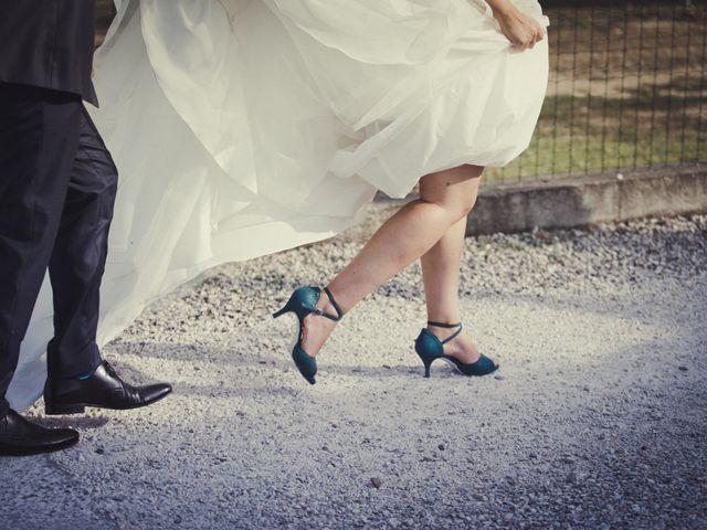Il matrimonio di Mauro e Lisa a Padova, Padova 28