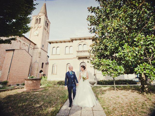 Il matrimonio di Mauro e Lisa a Padova, Padova 32