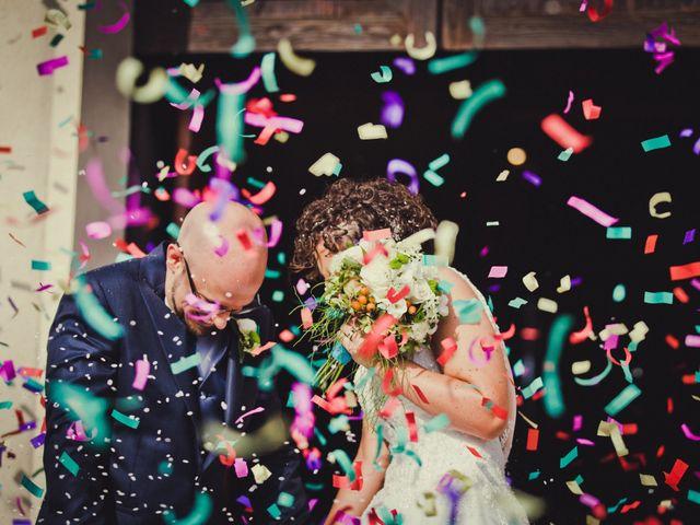 Il matrimonio di Mauro e Lisa a Padova, Padova 33