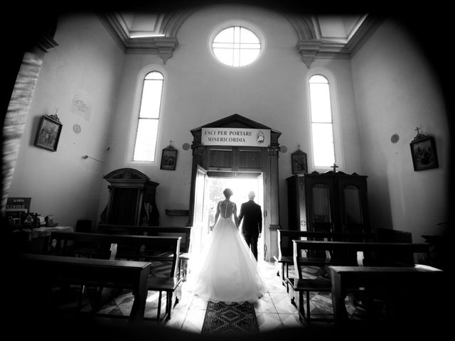 Il matrimonio di Mauro e Lisa a Padova, Padova 36