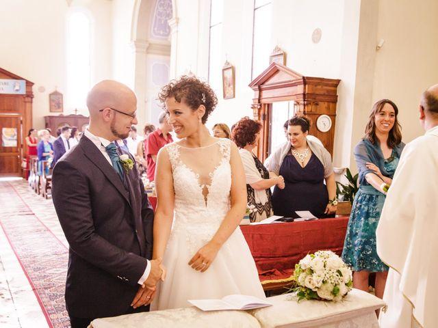 Il matrimonio di Mauro e Lisa a Padova, Padova 37