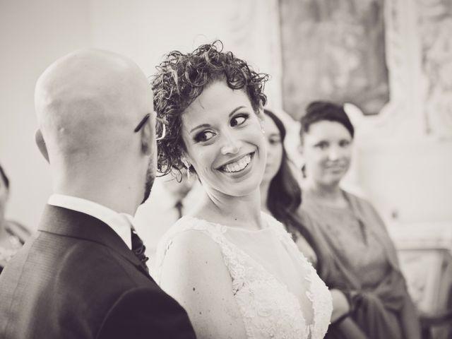 Il matrimonio di Mauro e Lisa a Padova, Padova 38