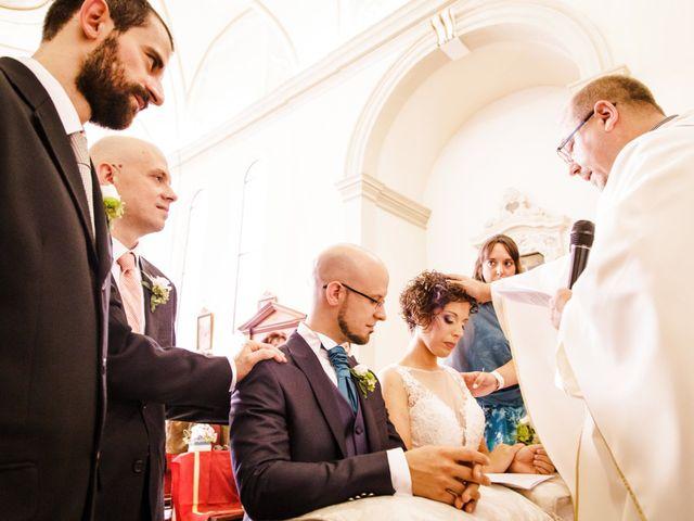 Il matrimonio di Mauro e Lisa a Padova, Padova 39