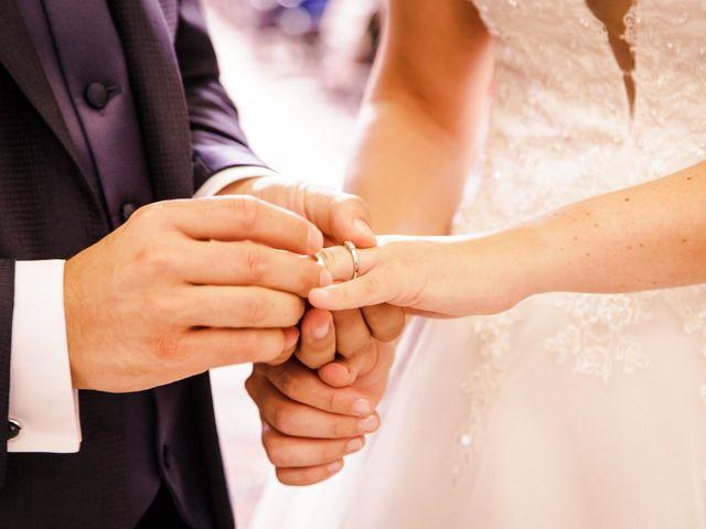 Il matrimonio di Mauro e Lisa a Padova, Padova 40