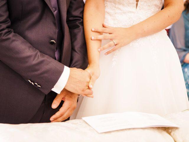 Il matrimonio di Mauro e Lisa a Padova, Padova 41