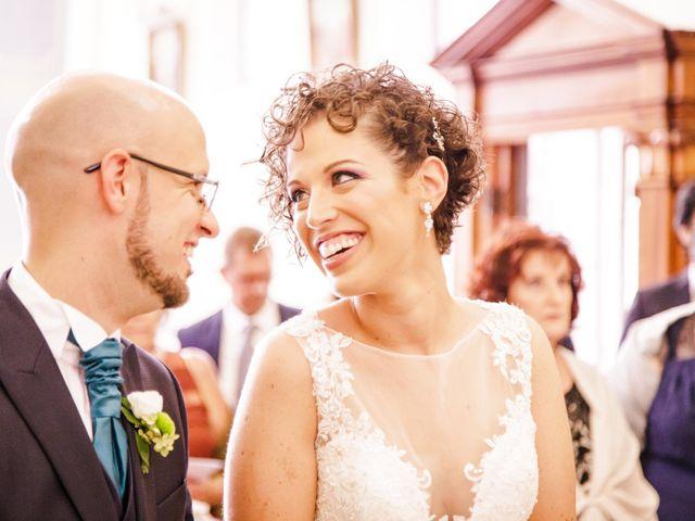 Il matrimonio di Mauro e Lisa a Padova, Padova 42