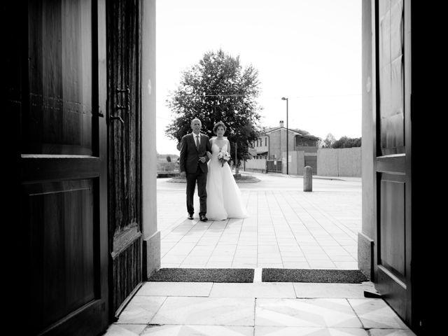 Il matrimonio di Mauro e Lisa a Padova, Padova 43
