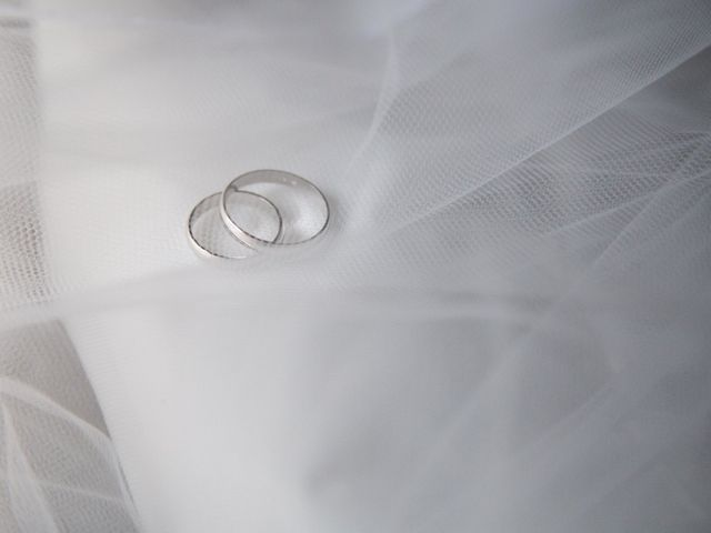 Il matrimonio di Mauro e Lisa a Padova, Padova 51