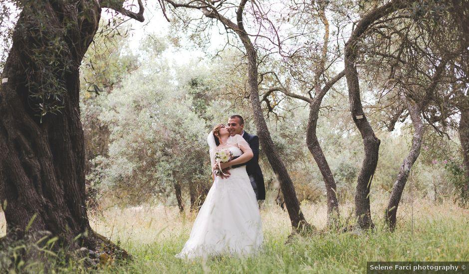 Il matrimonio di Davide e Michela a Carbonia, Cagliari