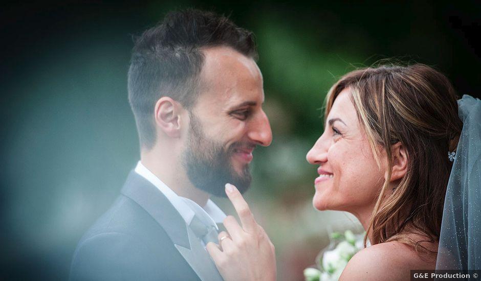Il matrimonio di Riccardo e Ilaria a Imola, Bologna