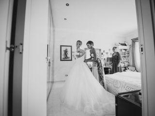 Le nozze di Michela e Federico 2