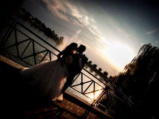 Le nozze di Micol e Matteo