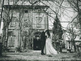 Le nozze di Kallirroi e Salvatore