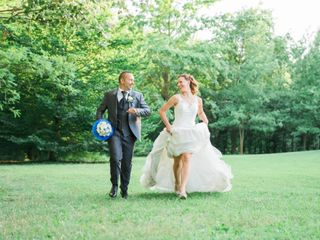 Le nozze di Susanna e Davide