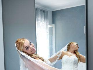 Le nozze di Laura e Amedeo 2